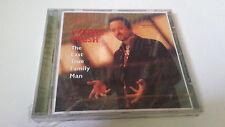 "FREDDY FRESH ""THE LAST TRUE FAMILY MAN"" CD 22 TRACKS PRECINTADO SEALED"