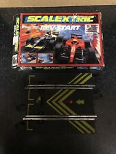 Hornby Scalextric SCX Classic Boxed Rev Start Track, Slot Cars