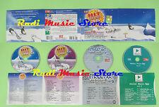 CD HIT MANIA 2015 4 CD compilation 2014 ONEREPUBLIC DYDO ARIMA ZEROONE (C33)