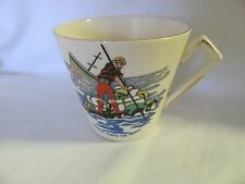 Royal Winton Crusoe Visits the Wreck cup teacup England