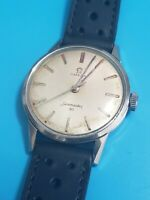 1963 Vintage Omega Seamaster 30 Manual Wind Cal 286 35mm Mens Watch