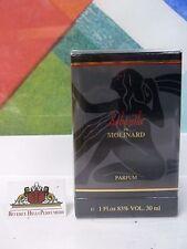 HABANITA DE MOLINARD PARFUM  1.0 OZ / 30 ML NEW IN SEALED BOX