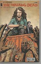 """The Walking Dead #127: By Robert Kirkman """"1st Magna"""" Image Comics High Grade"""