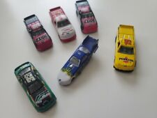 6 - 1997 Racing Champions Nascar Diecast Cars and Trucks Lot of 6