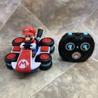 Mario Kart 8 Anti Gravity Racer Nintendo Remote Control  R/C For Parts Or Repair