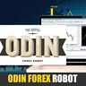 EA Forex Odin Forex Robot Reliable And Profitable For MT4 🚀