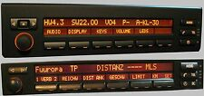 BMW 5er  E39 E53 Pixelfehler MID Display Reparatur