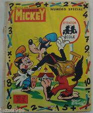 ¤ LE JOURNAL DE MICKEY n°436 ¤ 02/10/1960 ¤ NUMERO SPECIAL