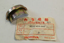 Collare tubo scarico - Collar, Pipe Joint - Honda CB750 CB900 NOS: 18233-425-000