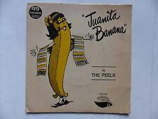 THE PEELS JuAnita banana AFK 8001
