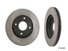 Disc Brake Rotor fits 2007-2012 Nissan Sentra Versa Cube  MFG NUMBER CATALOG