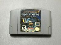 Jet Force Gemini (Nintendo 64, 1999) Cartridge Only! Tested Works!