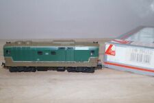 Lima 208151L Diesellok BR, D 445 1028 der FS Ausführung grün/braun in OVP Selten
