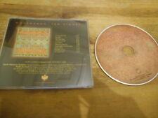 CD Indie Wovenhand - Ten Stones (10 Song) Promo SOUNDS FAMILYRE jc