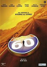 INTERSTATE 60 - DVD MINERVA - GARY OLDMAN, MICHAEL J.FOX - REGIA BOB GALE