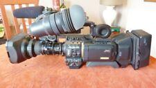 JVC Camcorder PAL GY HD 201E
