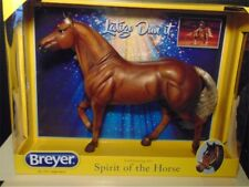 Breyer TR Horse Latigo Dun It - #1791 - Trick Ropoing Horse - NIB