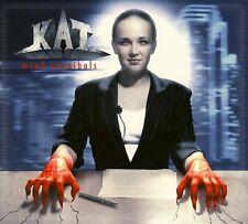 CD KAT Mind Cannibals - reedycja