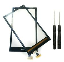 HTC Desire 510 Touch Screen Digitizer Front Glass Lens Replacement Repair