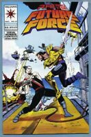 Rai & The Future Force #12 (Aug 1993, Valiant) John Ostrander, Sean Chen