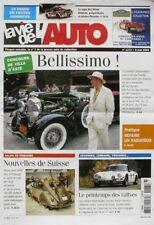 """Gros lot de revues """" La Vie de l'Auto"""" (+ 750 numéros)"""