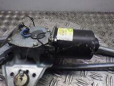 522268 Wischermotor vorne RENAULT Kangoo (KC) 1.4  55 kW  75 PS (08.1997-> ) MV