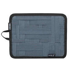 New Cocoon Bag Ultimate Organizer Small iPad Case Accessory Slate Gray