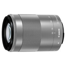 Nuevo Canon EF-M 55-200mm f/4.5-6.3 IS STM objetivo Macro 1.0m / 3.3 ft