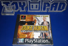 Duke Nukem : Land Of The Babes [FR] - PlayStation 1 - PS1