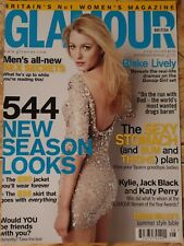 Clippings cuttings - BLAKE LIVELY #03 - 2 Cover stories