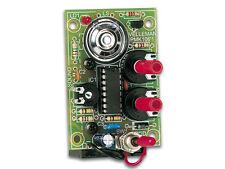 Velleman MK106 Metronome DIY KIT (soldering)