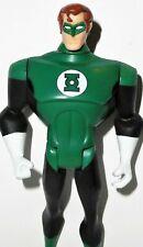 Justice league unlimited HAL JORDAN green lantern custom holiday dc universe