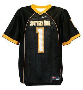 Nike Southern Miss Golden Eagles NCAA Jerseys for sale | eBay