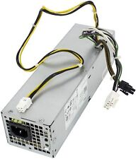 Fit Dell Optiplex XE2 9020 7020 3020 SFF VX372 315W D315ES-00 Power Supply Unit