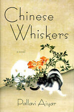 Chinese Whiskers (Book) **New**