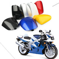 Moto Rear Seat Cover Cowl Fairing Fit Suzuki GSXR600 GSXR750 1996-1999 Multi