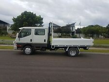 Mitsubishi Trucks & Commercial Vehicles