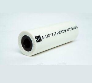 "Fit BMX PVC Peg 4.5"" - White"