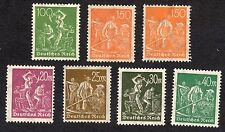 Mint Never Hinged/MNH Business, Industry, Careers Postage European Stamps