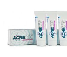 Acnecide 5% Benzyl Peroxide - 30 gram - Pack of 3 (like Panoxyl & Quinoderm)