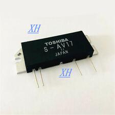 Toshiba S Av17 Rf Power Amplifier Module Uhf Band Fm Power Amplifier Module