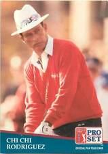 1991 Pro Set Golf You Pick Complete Your Set #151-200 Senior PGA Tour Masters
