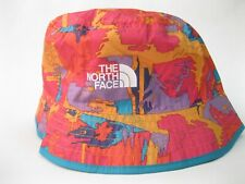 The North Face Sun Stash Bucket Hat Packable Reversible L/XL 59 cm