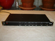 DOD R-845, Latter Version, Spring Reverb, 4 Band Equalizer, Vintage Rack