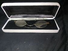Vintage 19th Century Spectacles
