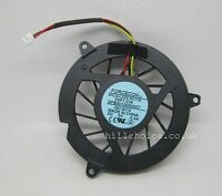 CPU Fan For Acer Aspire 3050 4710 5050 5920 Laptop 3-PIN DFB501005H30T F6F7-CW