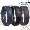 Garmin Vivosmart 3 Fitness Activity Tracker HRM Small Black/Purple/Blue
