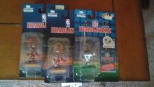 (3) 1996 Headliners Emmitt Smith and (2) Dennis Rodman New in Package