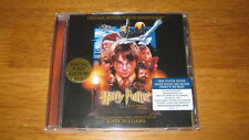 HARRY POTTER AND THE SORCERER'S STONE SOUNDTRACK SPECIAL EDITION W/POSTER A11807