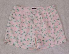 Dotti Polyester Machine Washable Shorts for Women